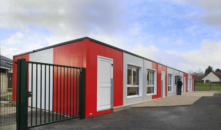construction modulaire marigny-les-usages